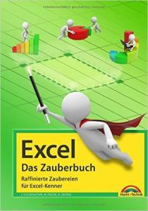 Excel-Das Zauberbuch