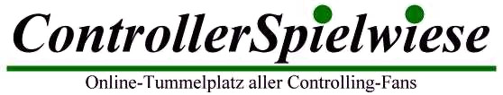 ControllerSpielwiese Logo